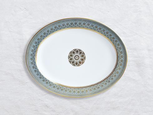 $993.00 Oval Platter- 15in
