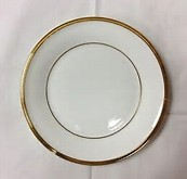 Lenox  Eternal Salad Plate $18.90