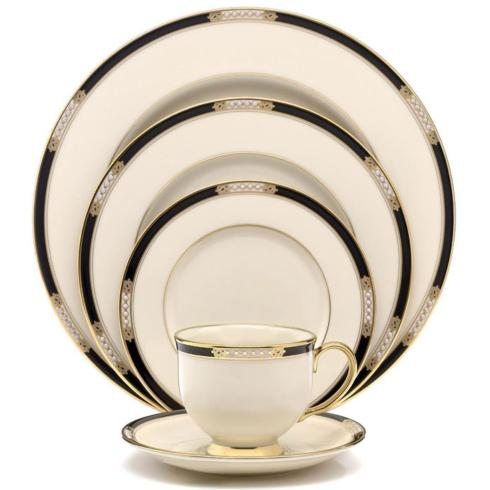 Lenox  Hancock/Presidential (Gold) 5 Piece Place Setting $129.95