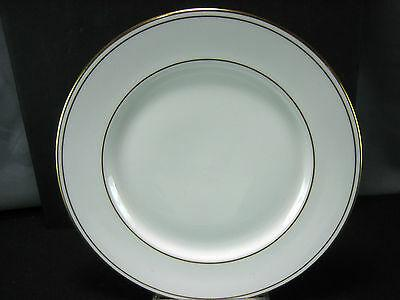 $18.90 Federal Gold Salad Plate