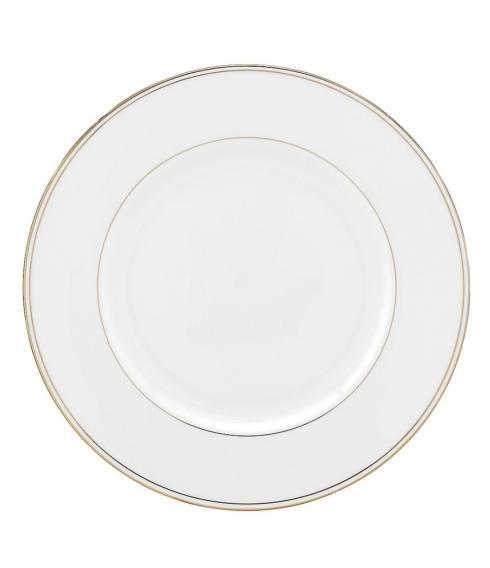 $28.00 Federal Gold Dinner Plate