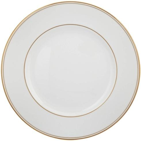 $13.30 Federal Gold Bread Plate