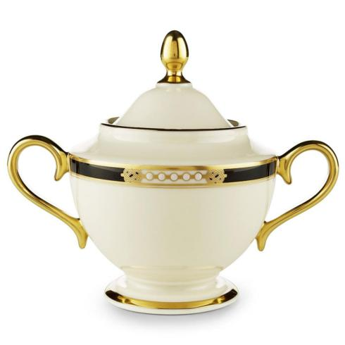 Lenox  Hancock/Presidential (Gold) Sugar Bowl $112.00