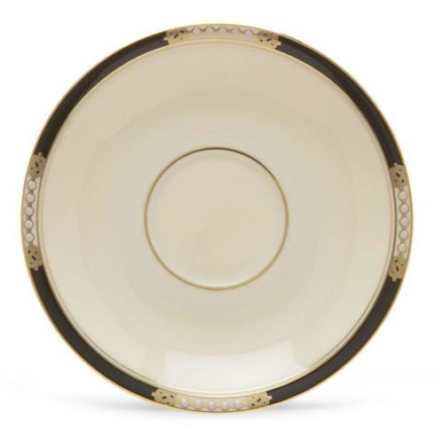Lenox  Hancock/Presidential (Gold) Saucer $16.80