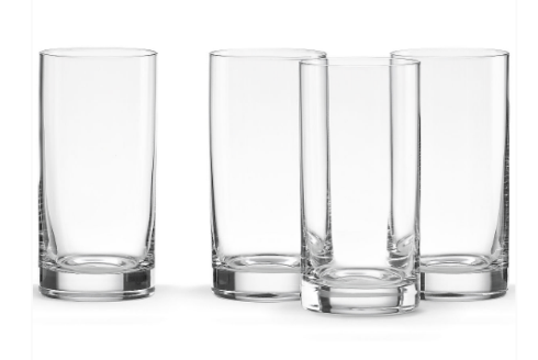 Tuscany Barware collection