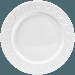 """Bernardaud  Louvre Dessert Plate 7.5""""    $31.00"""