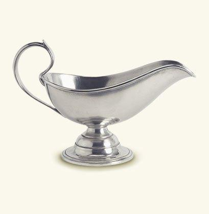 Match  serving pieces Gravy Boat $215.00