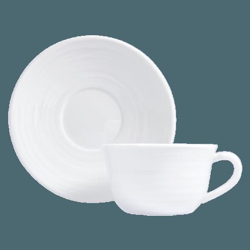 Bernardaud  Origine Tea Saucer Only $21.00
