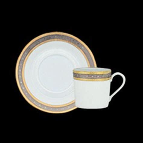 Zundel's Exclusives  Place Vendome by Haviland teacup and saucer $156.00
