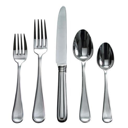 Ricci  Ascot 5-piece place setting $70.00