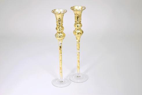 "Tamara Childs  General Items 14"" tall candlesticks $138.00"