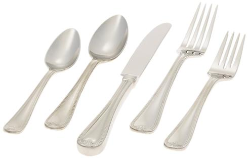 Lenox  Vintage Jewel Stainless Flatware 5 Piece Place Setting $49.95