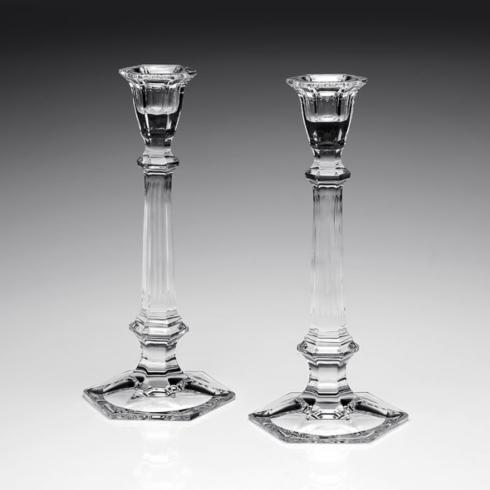 $235.00 1 pair of Esme candlesticks