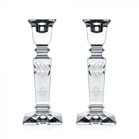 $255.00 1 pair Tessa candlesticks