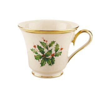 Lenox  Holiday Cup $32.95