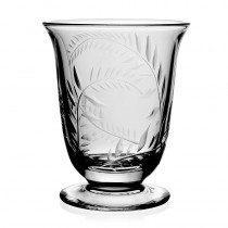 "William Yeoward   Jasmine flower vase 6"" $131.00"