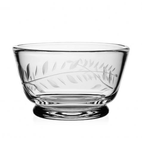 William Yeoward   Jasmine berry bowl $95.00