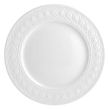 Bernardaud  Louvre Dinner Plate  $38.00