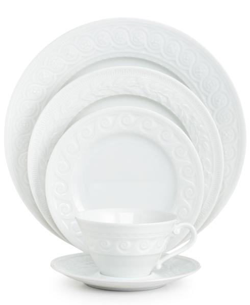 $140.00 Five Piece Place Setting