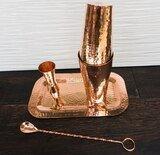 """Sertodo Copper  Barware The Ringer Spoon 12"""" $30.00"""