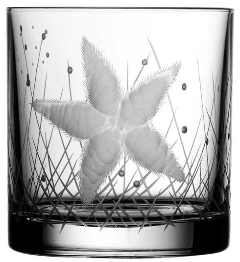 Starfish Double Old Fashioned