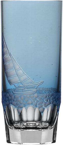 Sky Blue Highball Sailing #4