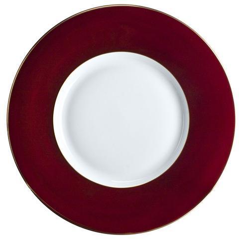 Tango Flat Dish with Rim