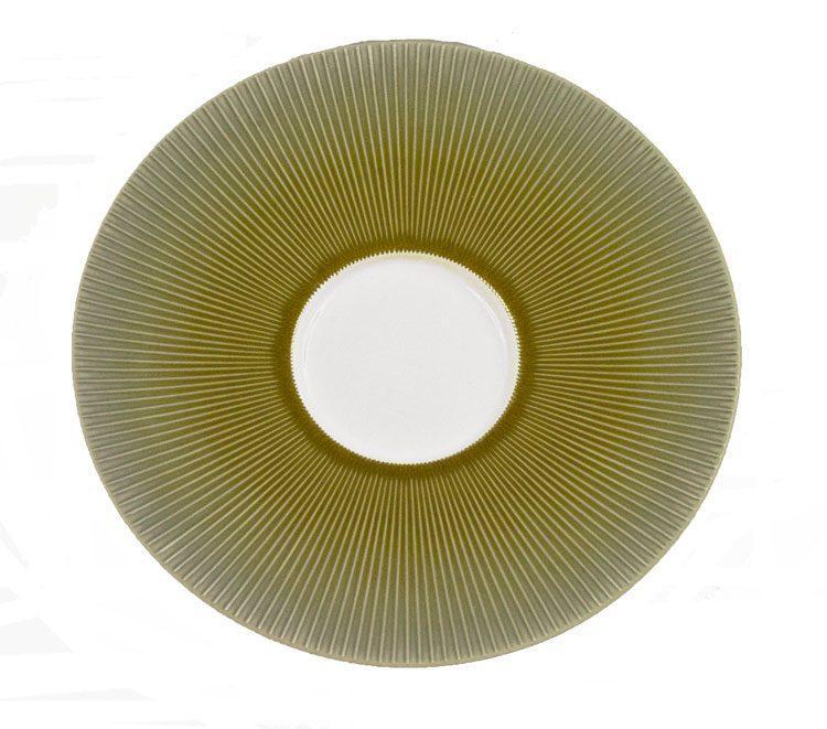 Bolero Dessert Plate