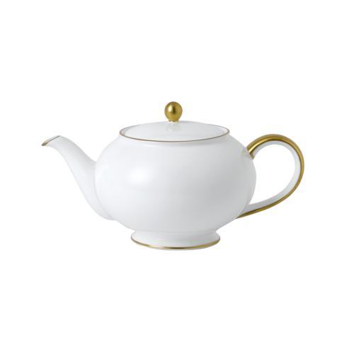 Coupe Large Tea Pot