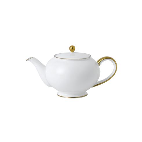 Coupe Small Tea Pot