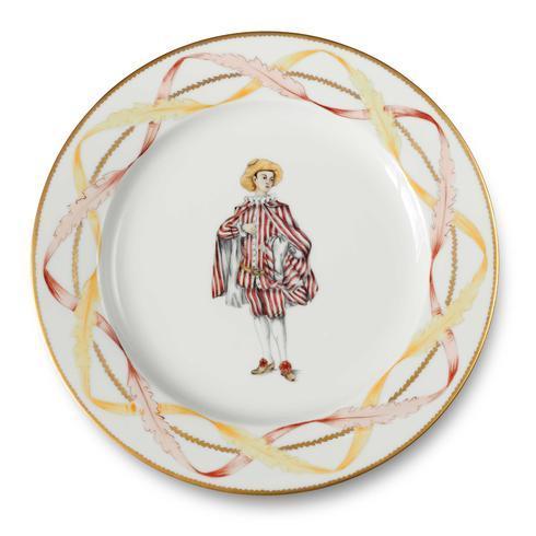 Buffet Plate 4