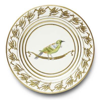 Buffet Plate #4