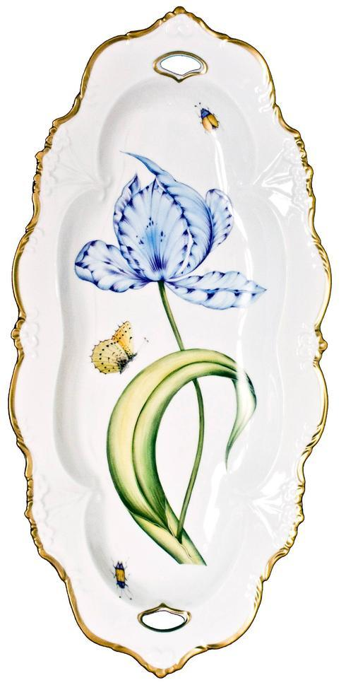 Tulip Large Oval Platter