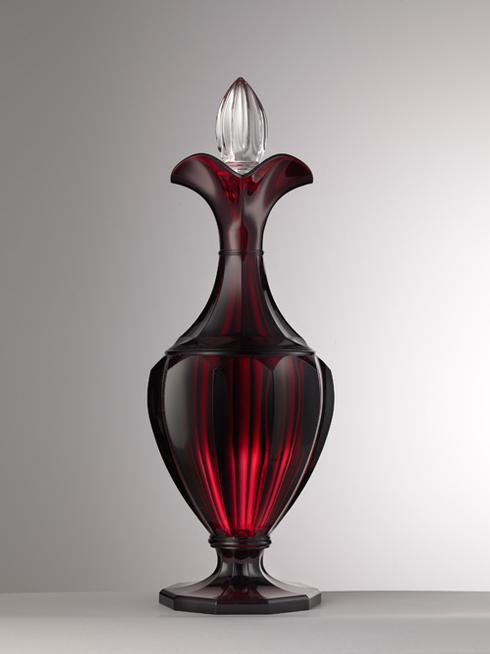 Ruby Decanter/Pitcher