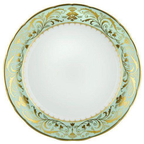 Round Chop Dish