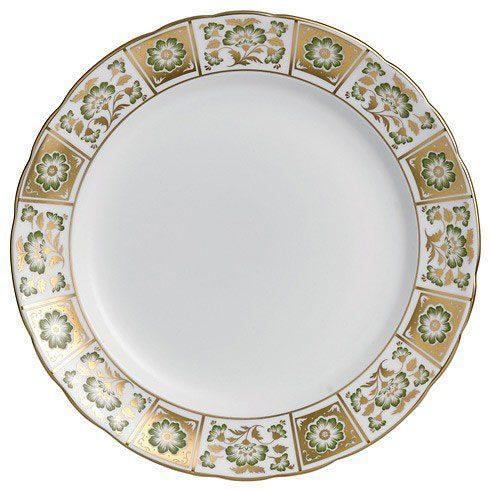 Round Chop Plate