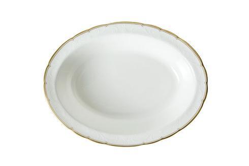 Open Vegetable Dish