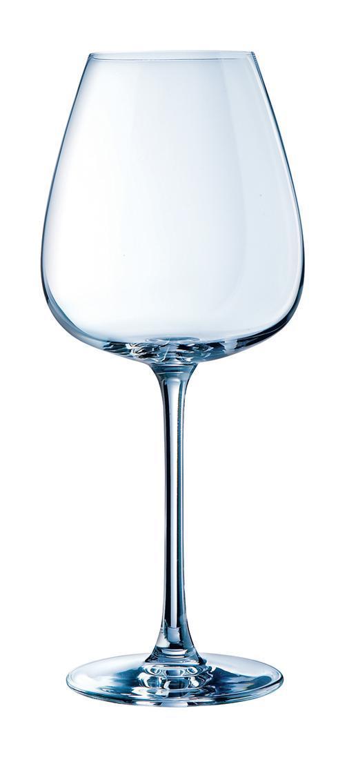 Red Wine Glass 11.75 oz. S/6