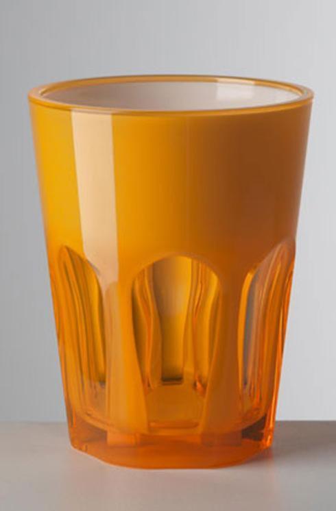 Orange Tumbler