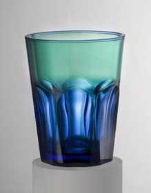 Blue/Green Tumbler
