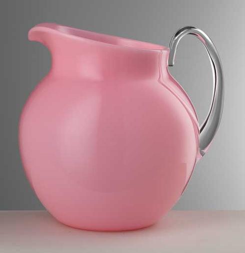 Pink Pitcher