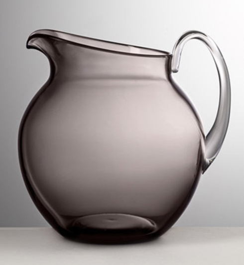 Grey Pitcher