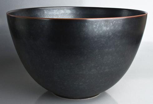 Horizon Large Salad Serving Bowl