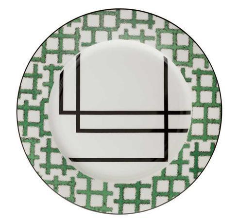 Buffet Plate #3