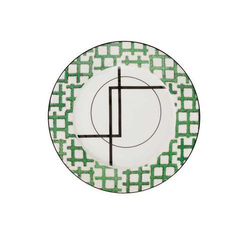 Dessert Plate #6