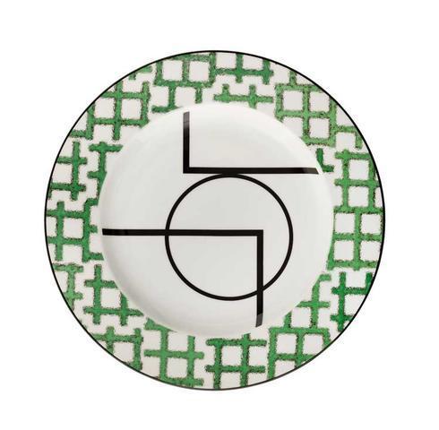 Dinner Plate #4