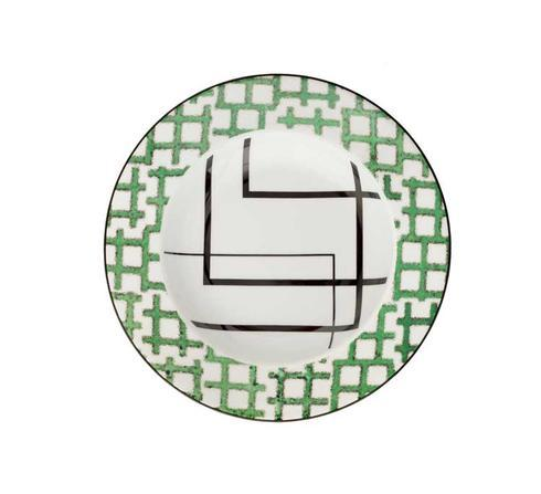 Soup Plate #5
