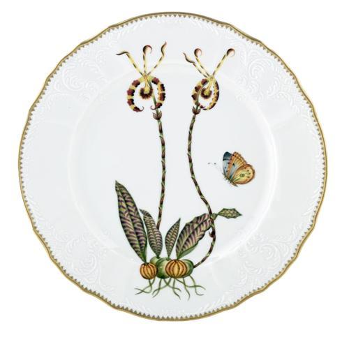 Dinner Plate #1