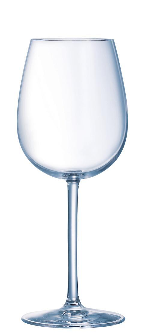 White Wine Glass 9.25 oz. S/4