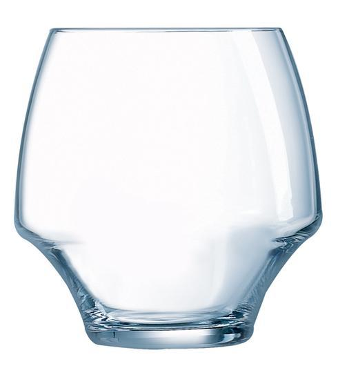 Double Old Fashioned Glass 12.75 oz. S/4